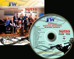 jw swiss cd
